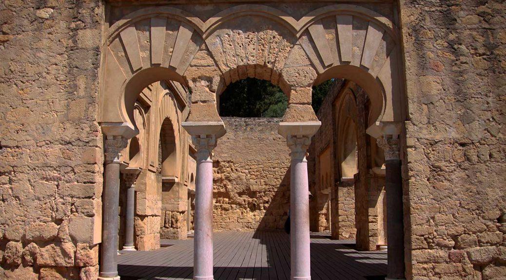 Guía de Córdoba. Medina Azahara. Día 3