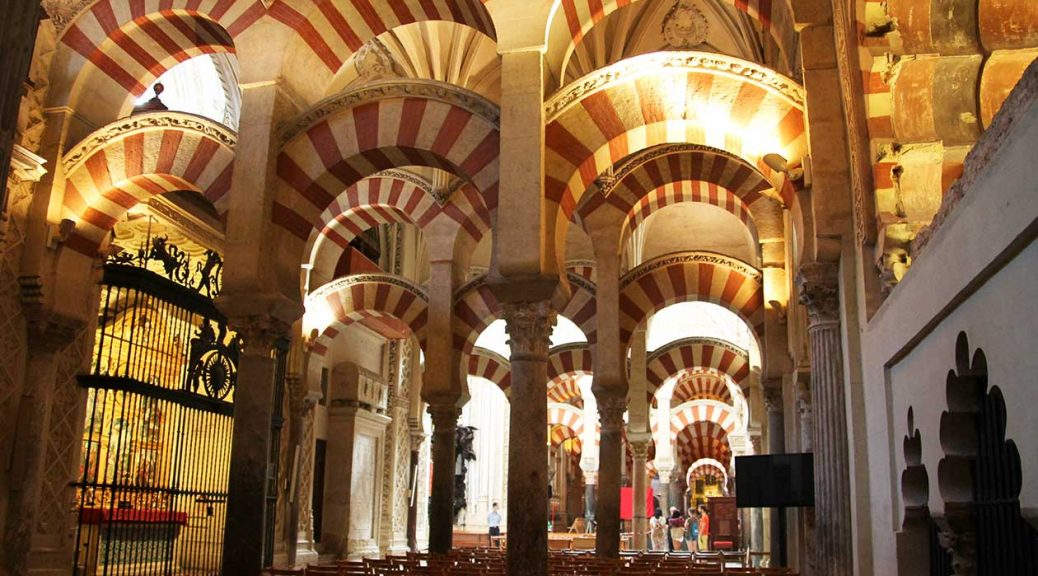 Guía de Córdoba. La increíble Mezquita de Córdoba. Día 2