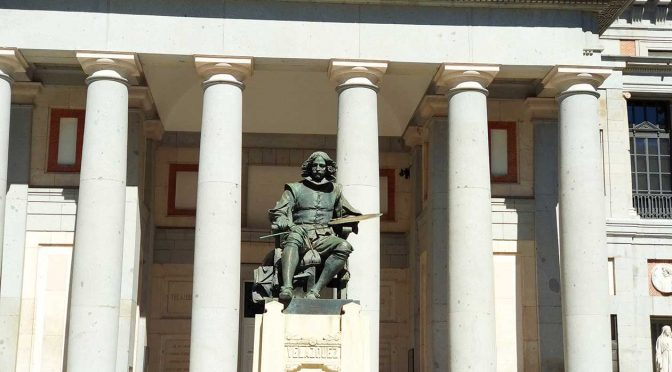 El reencuentro en el Museo del Prado