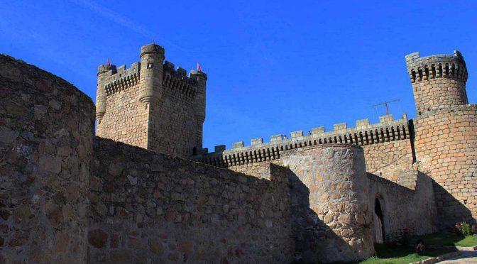 Qué ver en un día en Oropesa, la encantadora villa Medieval en la Provincia de Toledo