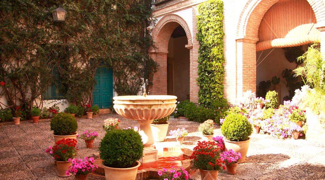 Guía de Córdoba. Los mejores patios de Córdoba.