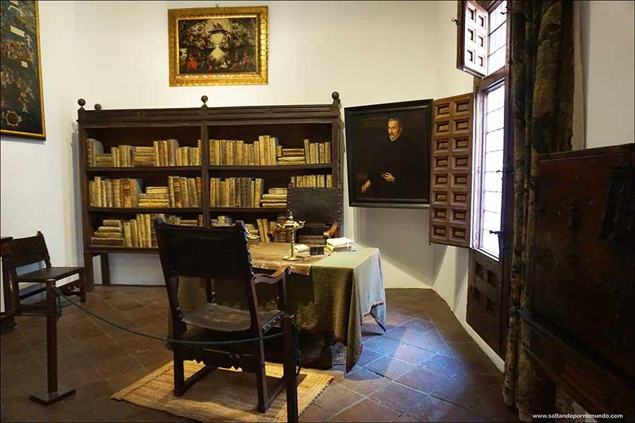 Cómo visitar la Casa Museo de Lope de Vega