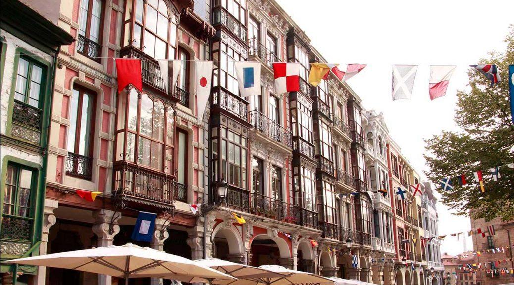 Avilés, la joya olvidada de Asturias