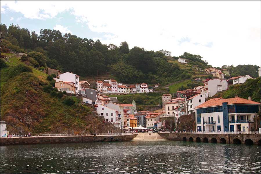 Cudillero, El pueblo más bonito de Asturias