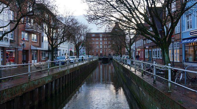Buxtehude, Descubriendo la ruta de los cuentos en navidad en Alemania