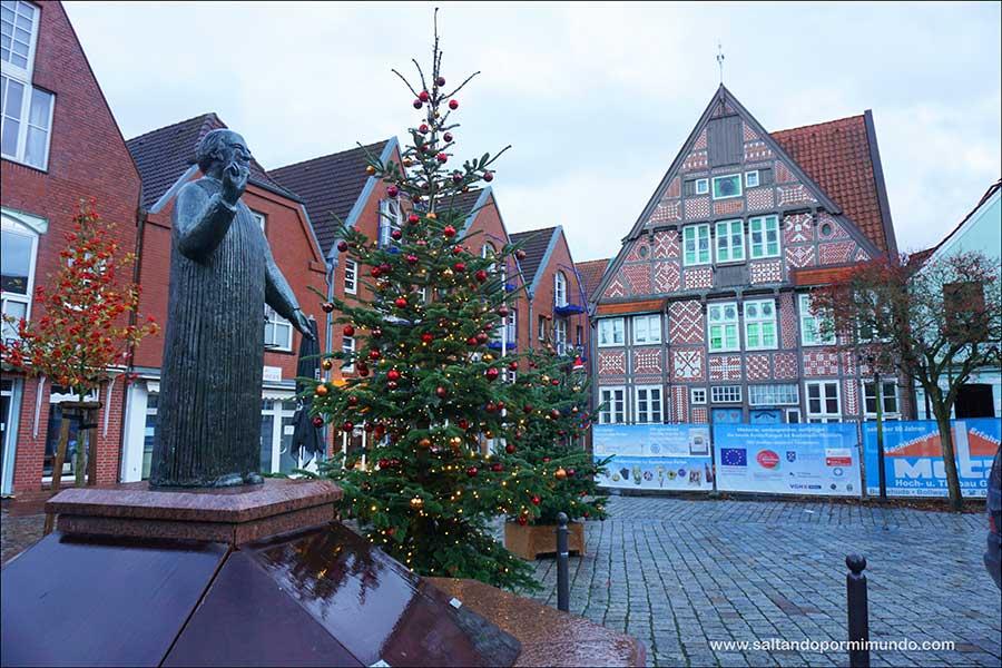 Qué ver en Buxtehude en Navidad