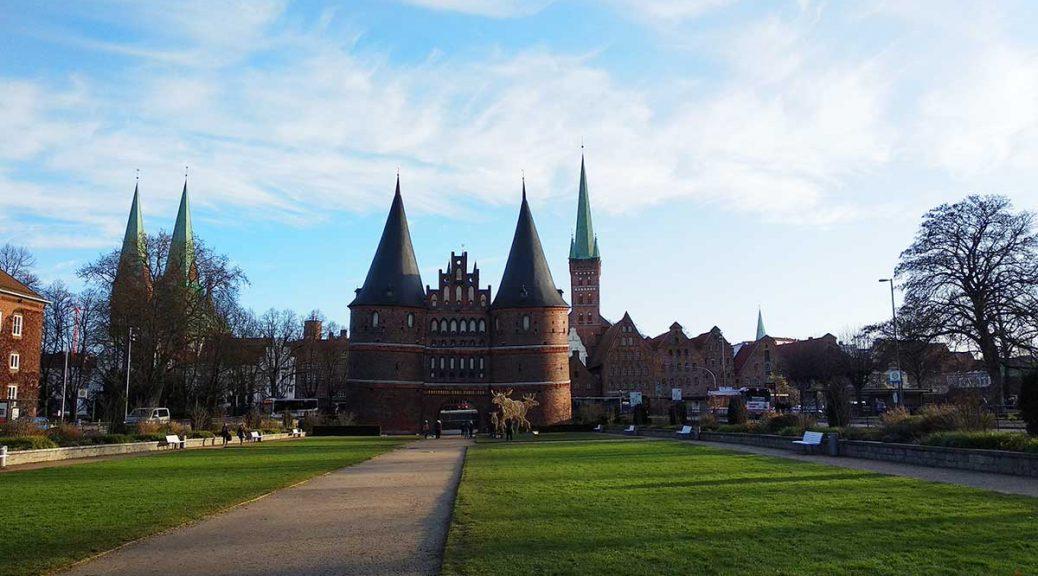 La ciudad del mazapán, qué ver en Lübeck en un día