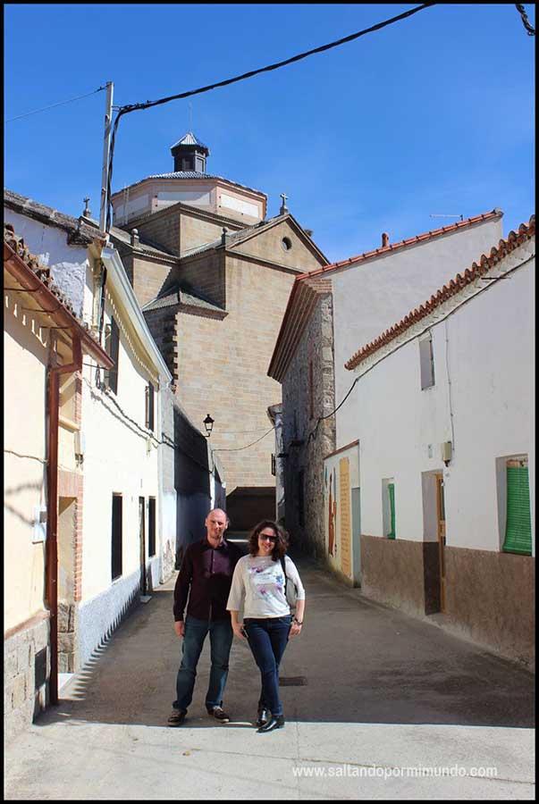 Qué ver en Oropesa, la villa medieval de Toledo