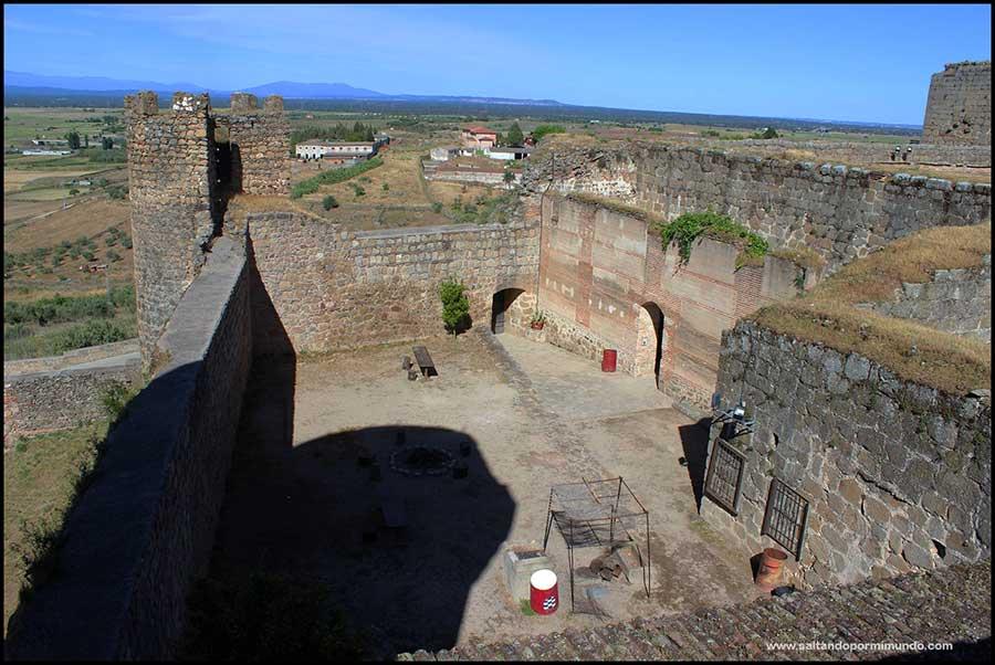 Qué ver en Oropesa la Villa Medieval de Toledo
