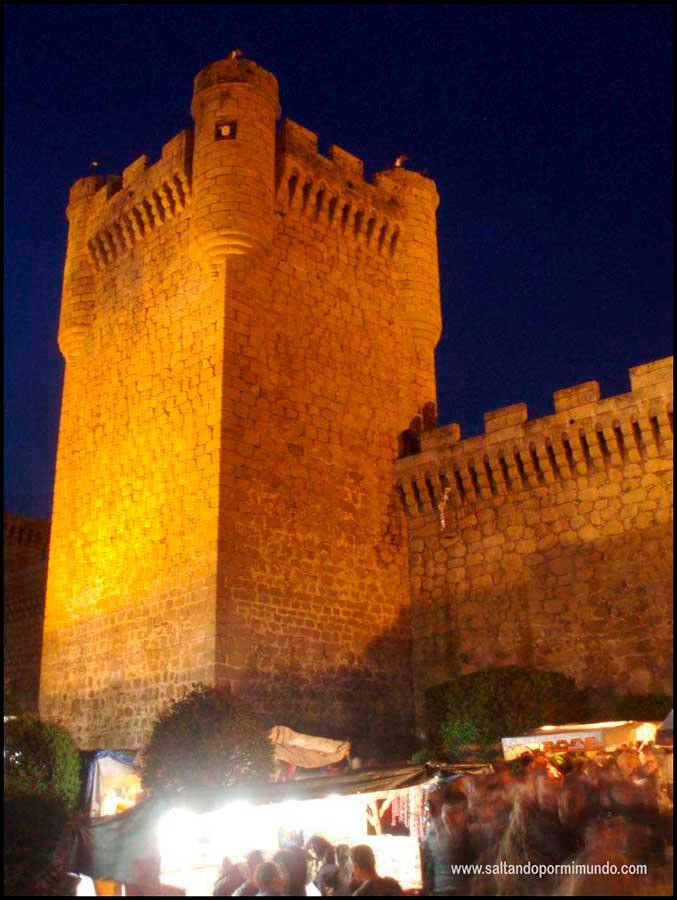Qué ver en Oropesa la encantadora Villa Medieval de Toledo