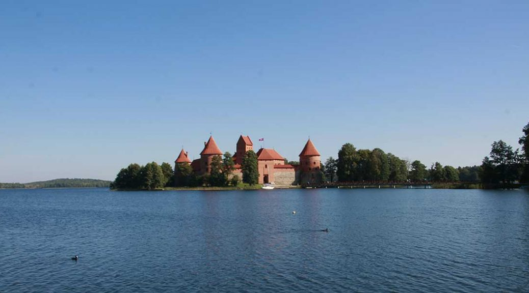 Road Trip por las Capitales Bálticas|Guía, preparativos y presupuesto