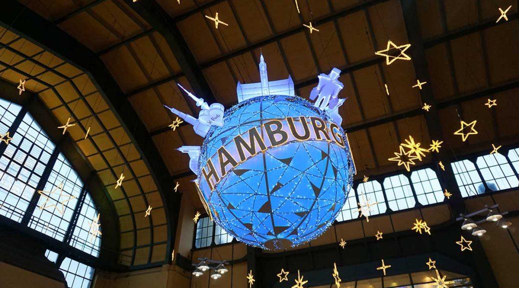 Cómo ir al aeropuerto desde Hamburgo