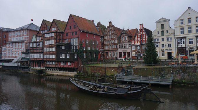 La ciudad de la sal |Qué ver en un día en Lüneburgo