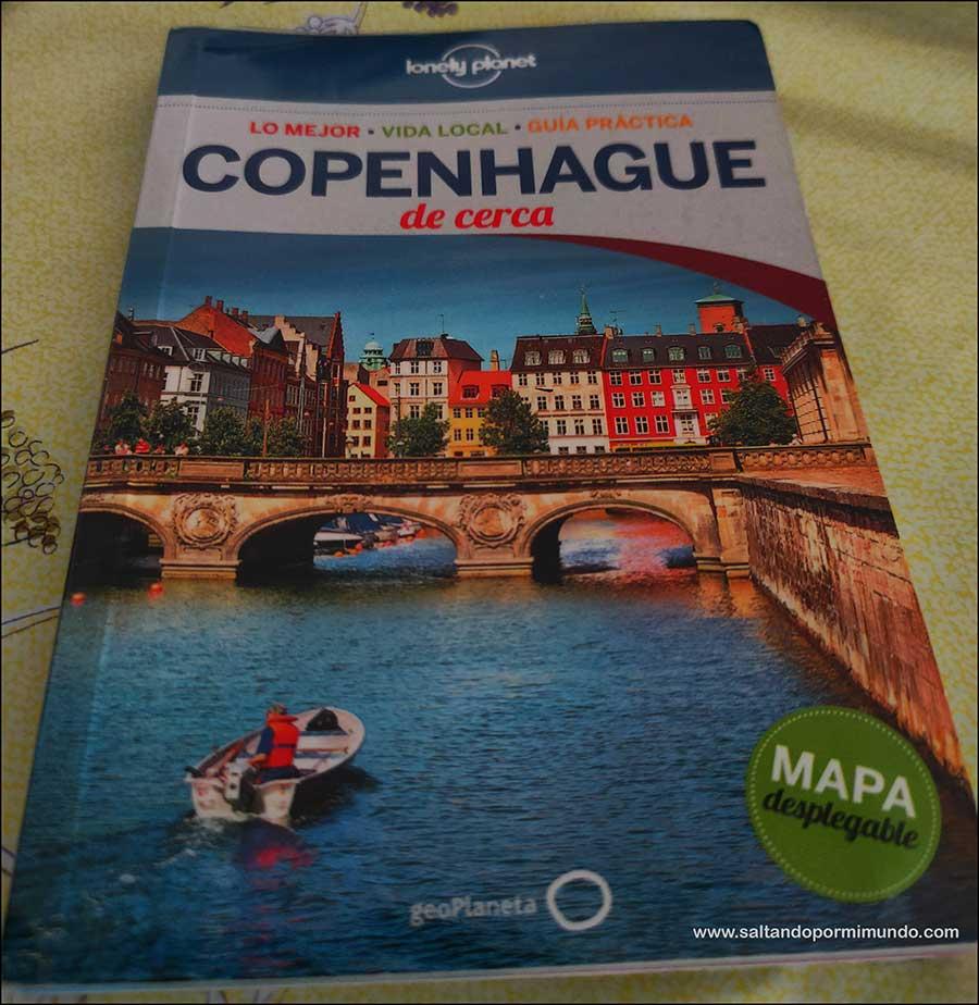 Merece la pena comprar la Copenhaguen Card