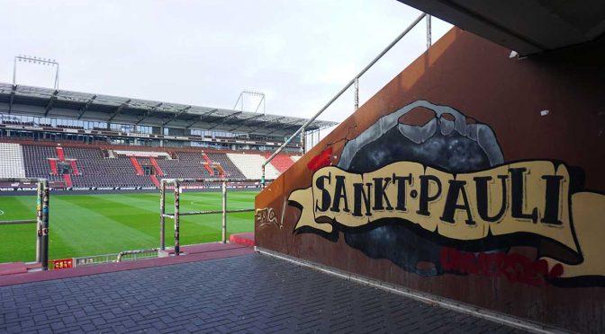 St Pauli y Rayo Vallecano, dos equipos de barrio unidos por un sentimiento