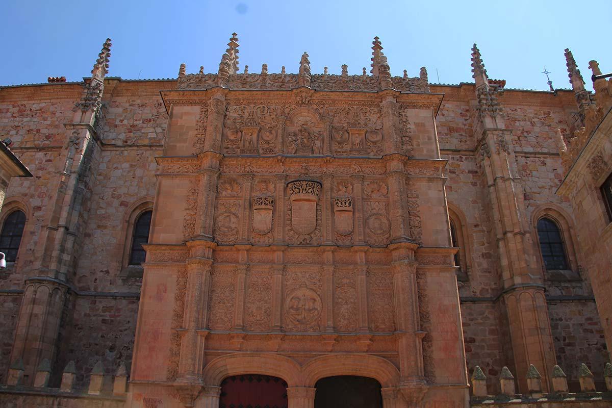 Cómo visitar la Universidad de Salamanca y otras cosas que ver en la ciudad